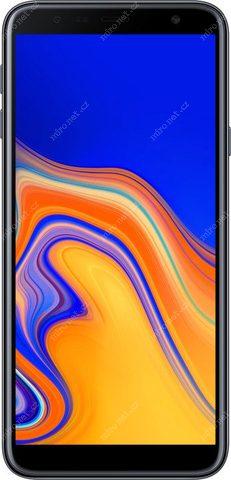 69385027 - Mobilní telefon - SAMSUNG Galaxy J4+ SM-J415 32GB černá