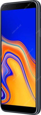 69385029 - Mobilní telefon - SAMSUNG Galaxy J4+ SM-J415 32GB černá