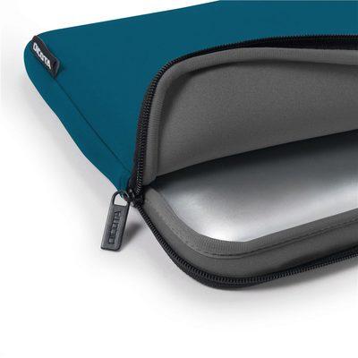985df73b93 Dicota Skin BASE 15-15.6 modrá   Pouzdro pro notebook   neopren ...