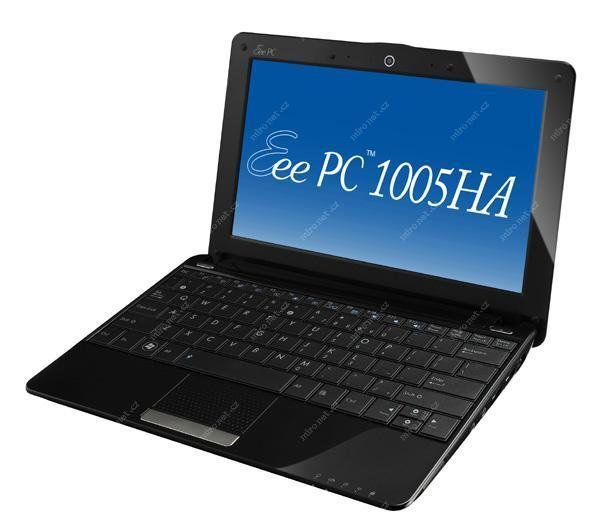 Asus Eee PC 1005HA Netbook Touchpad Drivers PC