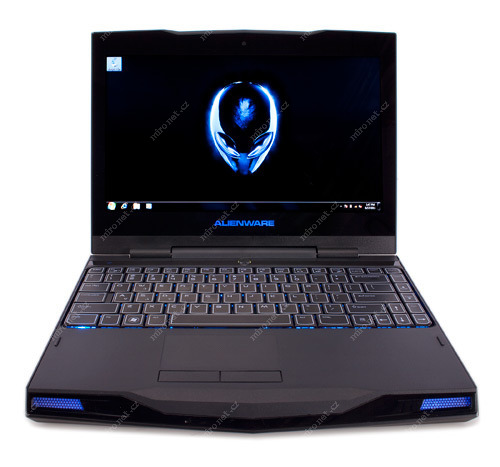 Notebook DELL ALIENWARE M11X R3 | Mironet cz