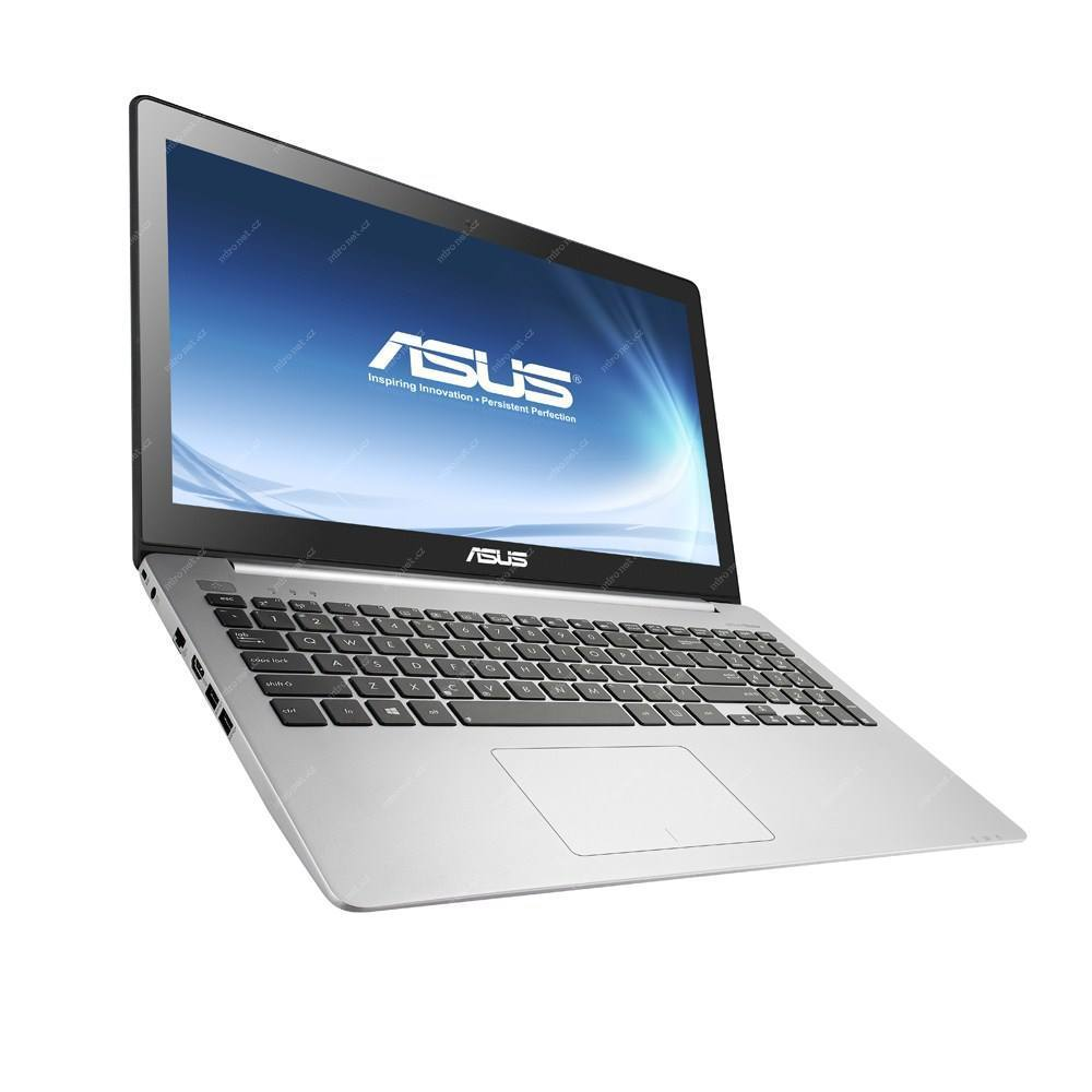ASUS K551LN Intel Graphics Drivers for Mac