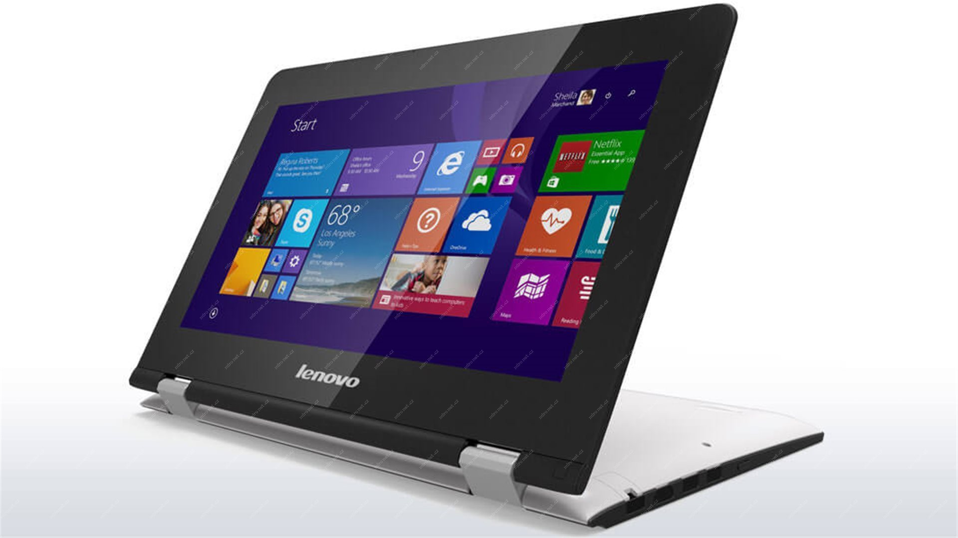 Notebook Lenovo IdeaPad Yoga 500
