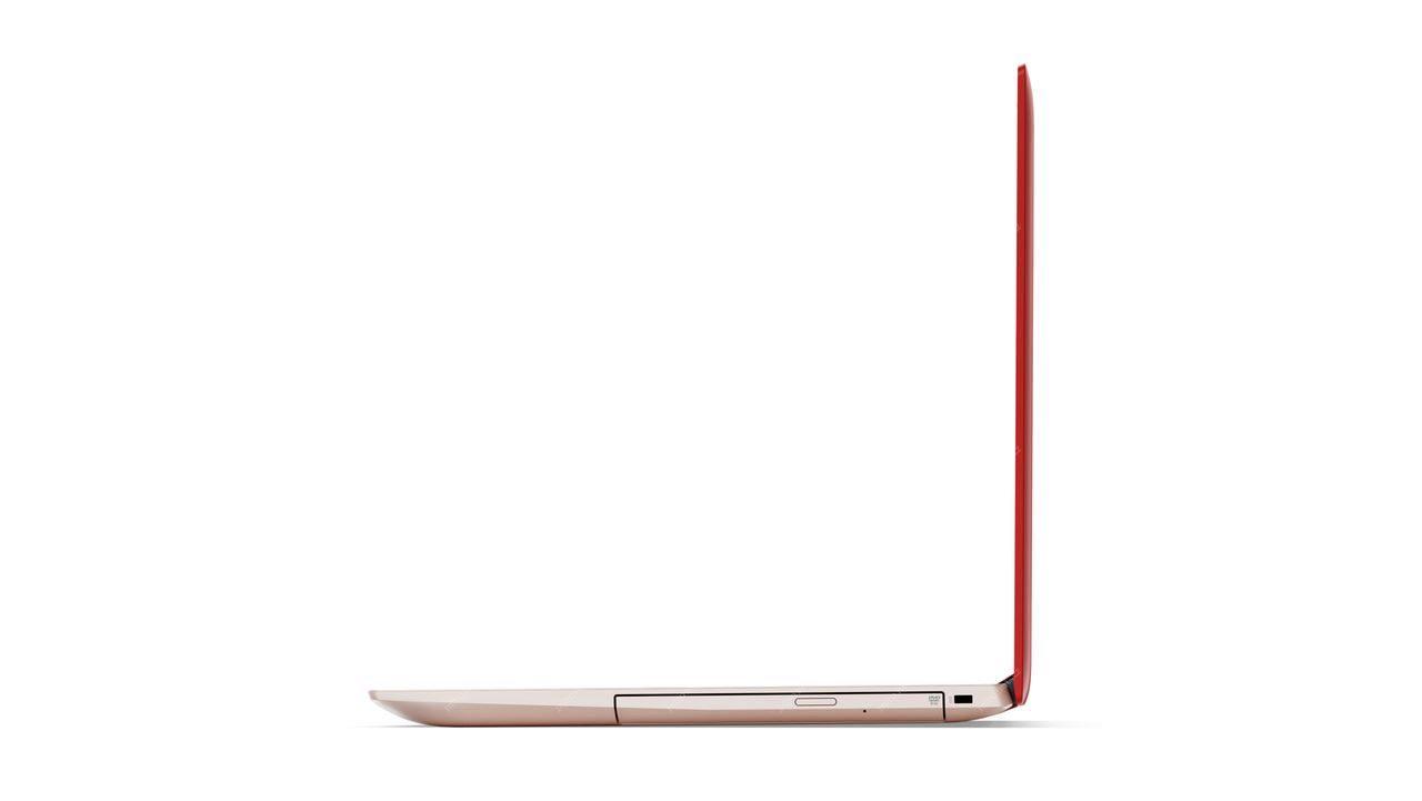 e18b6a8884 Notebook Lenovo IdeaPad 320-15ABR červená   15.6