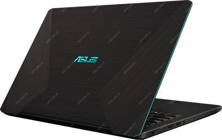 b6b964df00 Notebook ASUS X570ZD-DM121T černá   15.6