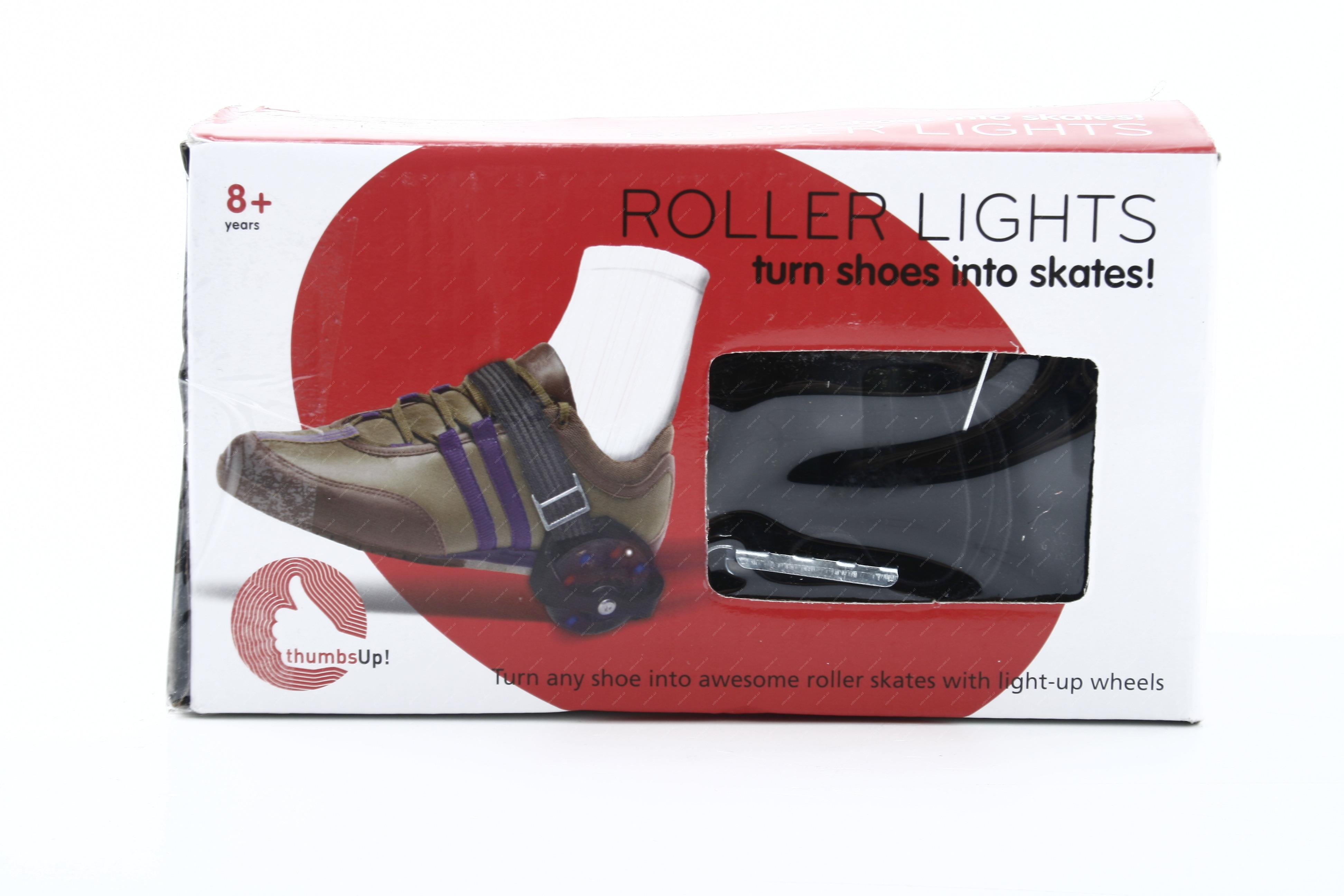 Kolečka na boty   Roler Lights  b771965ea2