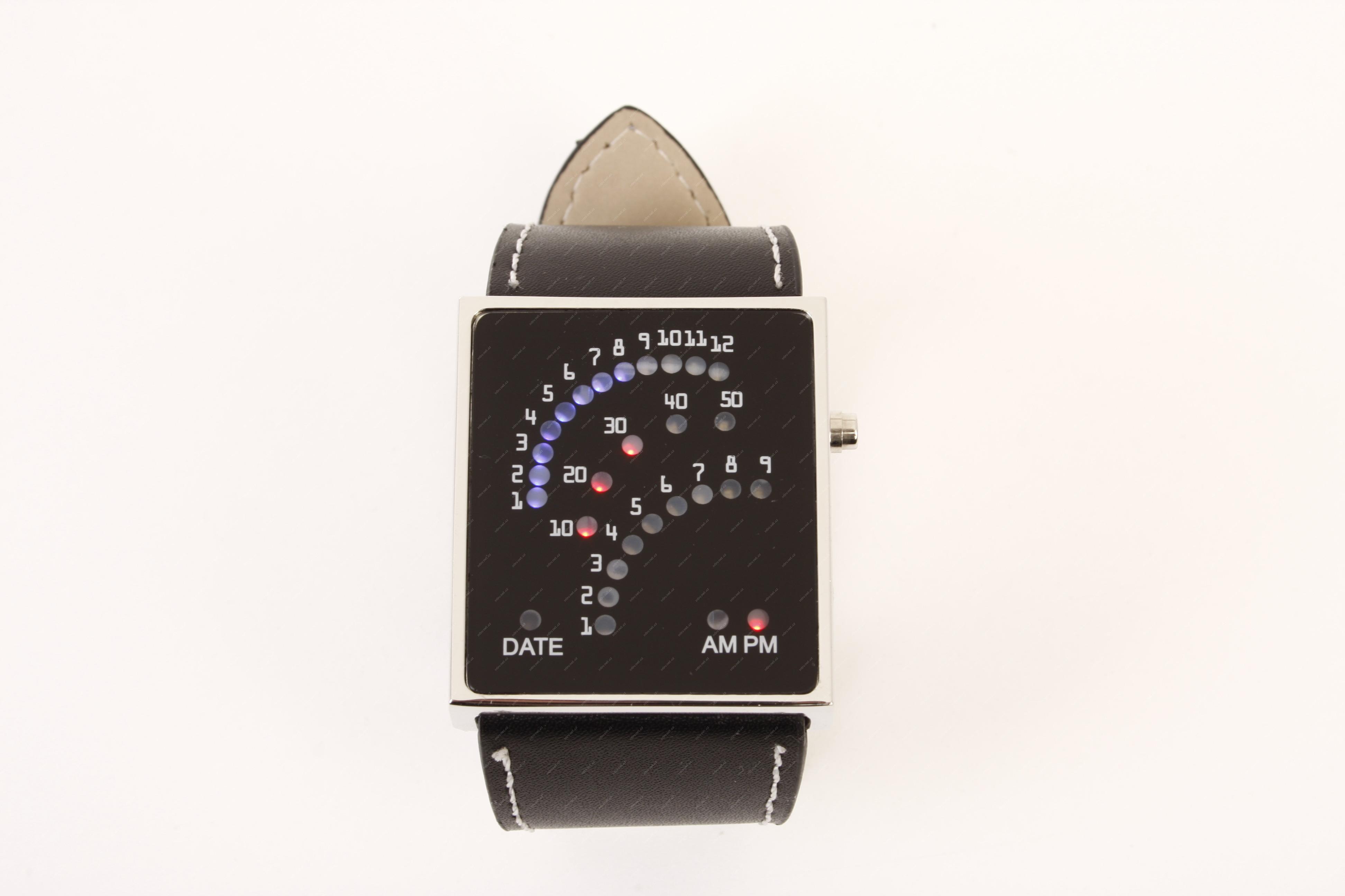 14931346 - Binární hodinky NAITECH BHN-737 fe53c910daf