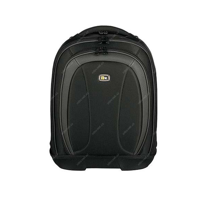 38274a2775b Case Logic Skořepinový batoh na notebook 15.4
