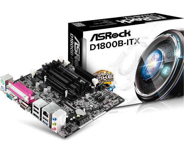 ASRock D1800B-ITX Intel USB 3.0 Windows 8 Driver Download
