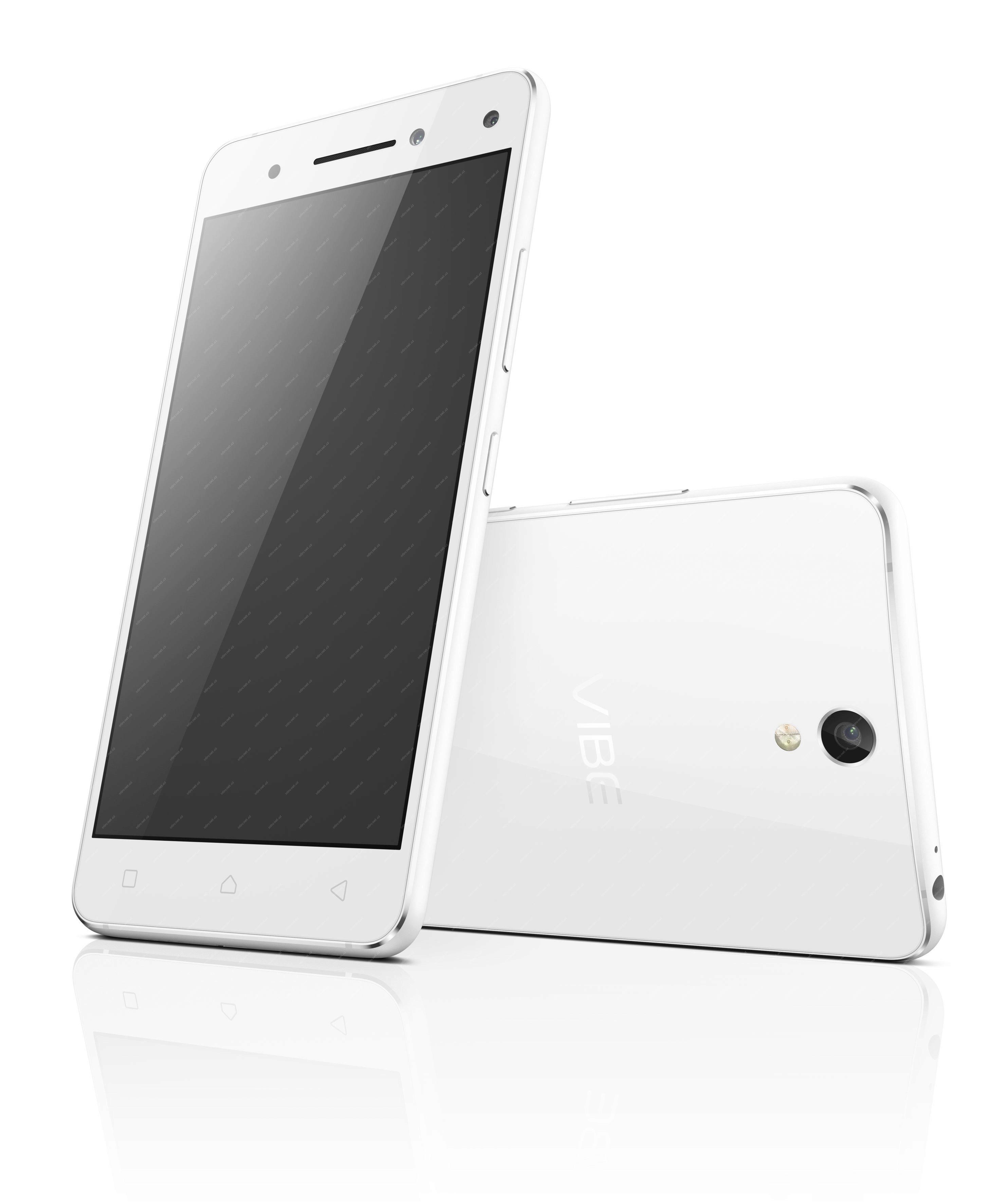Mobiln telefon Lenovo Vibe S1 LTE Dual SIM