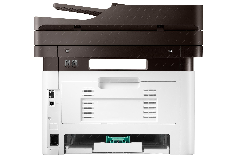 Samsung Xpress SL-M2625D Printer PCL6 Driver for Mac