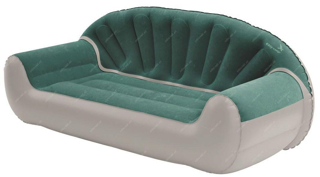 Easy Camp Comfy Sofa Nafukovaci Pohovka 195 X 85 X 75 Cm No Mironet Cz