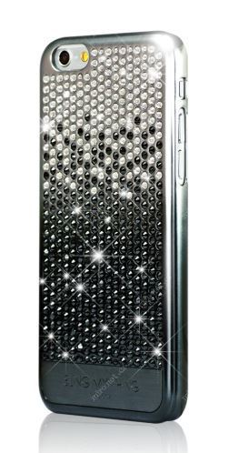 54490905 - Bling My thing zadní kryt Vogue Brilliant Onyx pro Apple iPhone 6 ab406b9a2b1