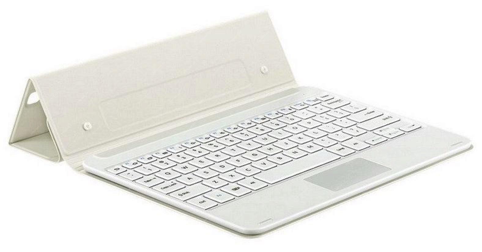 63690641 - SAMSUNG polohovací pouzdro s Bluetooth klávesnicí pro SAMSUNG  Galaxy Tab S2 (9.7