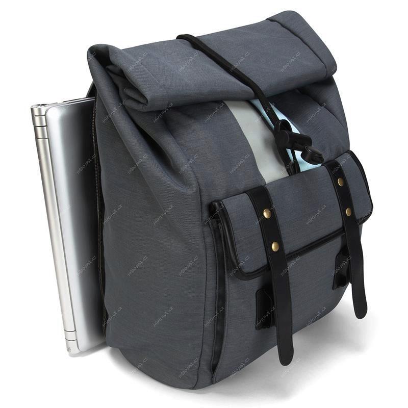 eb8bb4a4281 Targus Notebook Backpac Geo Mojave   batoh na notebook 15.6 ...