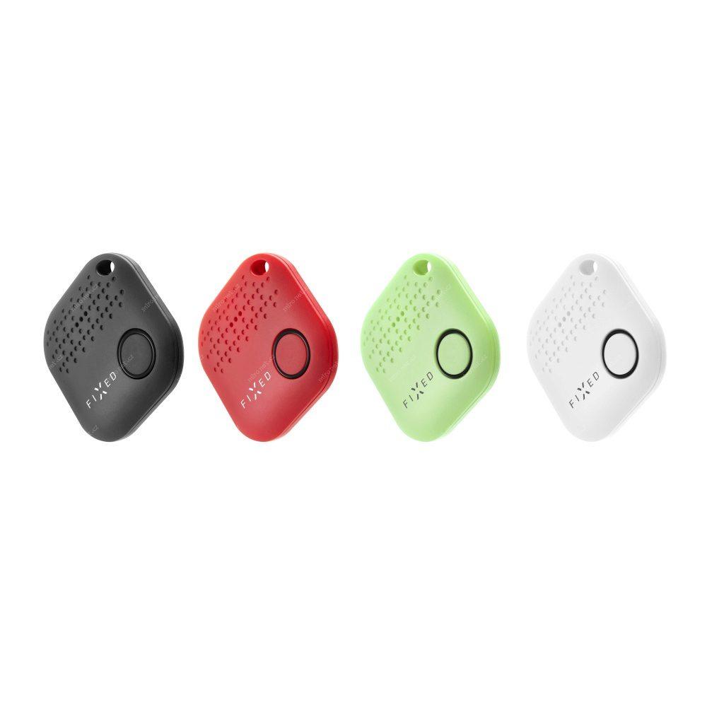 FIXED Smile Key finder červená   lokalizační čip pro hledání věcí ... 3b8997d7c18