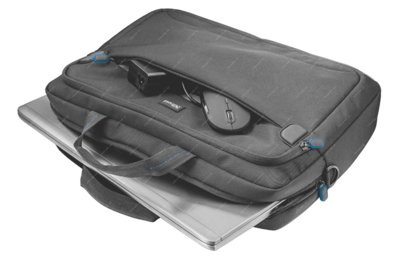 6a819ffa7f Trust Marra Carry bag   brašna pro notebook 16