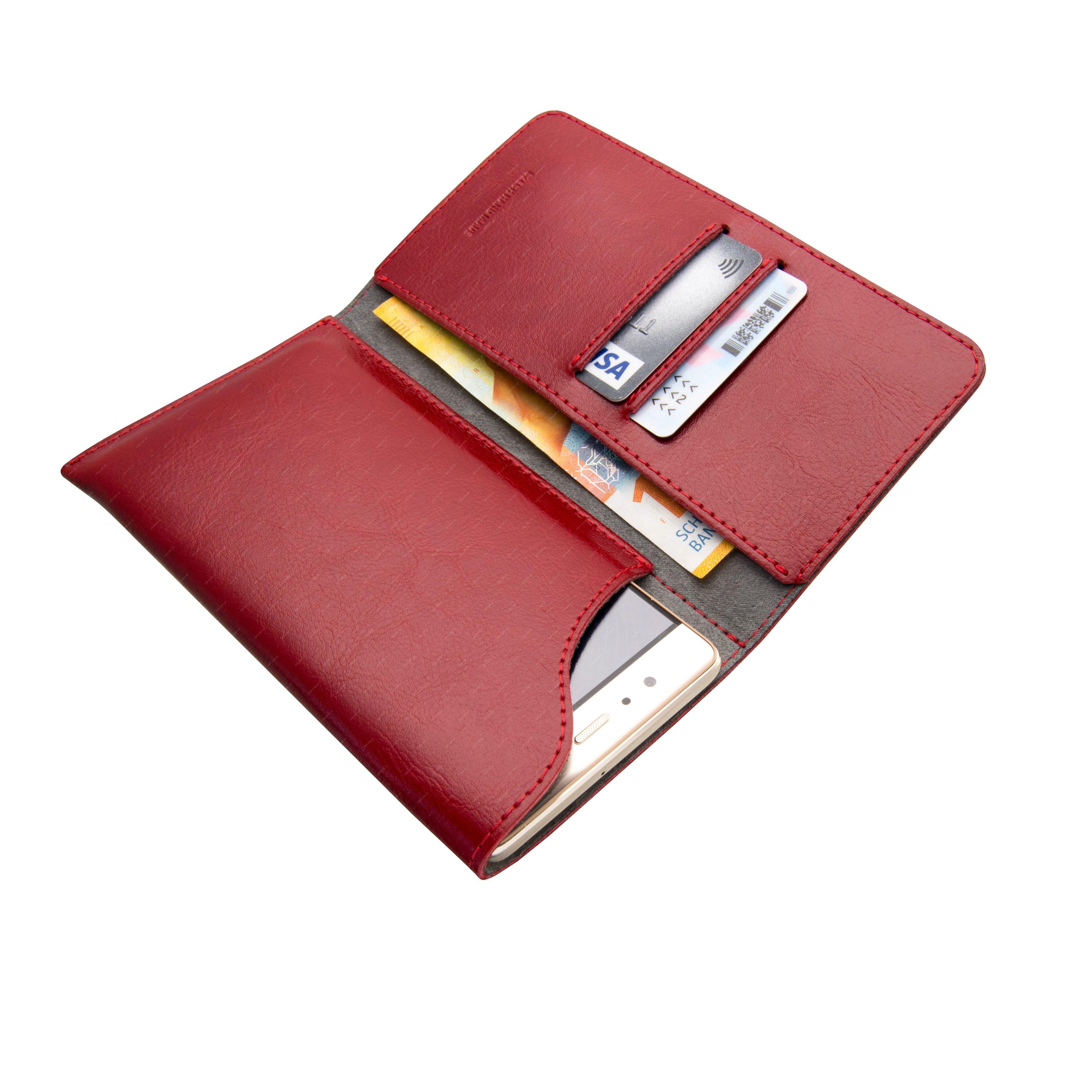 69402631 - FIXED Pocket Book Kožené pouzdro pro Apple iPhone 6   6S   7   09ee381b23b