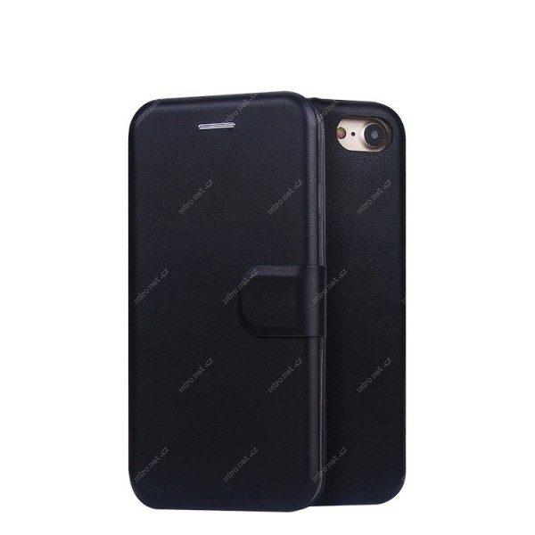 69416430 - Aligator Magnetto pouzdro pro Huawei Y6 Prime 2018 černá 7ad751b3468