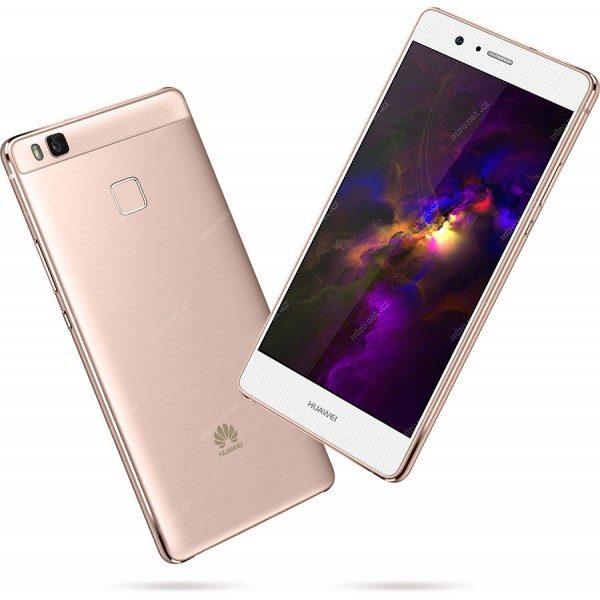 0d481f66f97 Mobilní telefon - Huawei P9 Lite Dual SIM Rose Gold   Mironet.cz