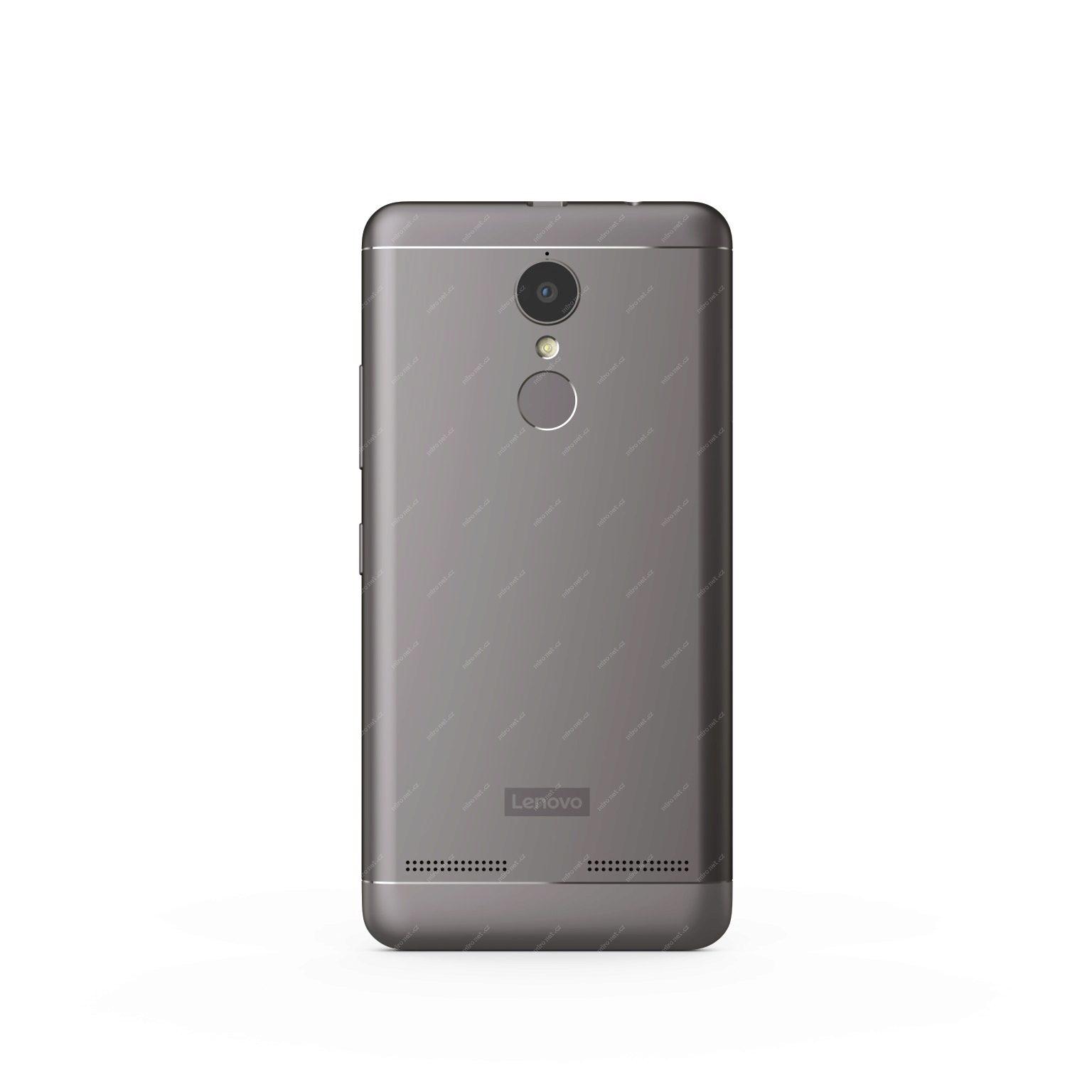 Mobiln telefon Lenovo K6 Power Dual SIM LTE Å¡edá