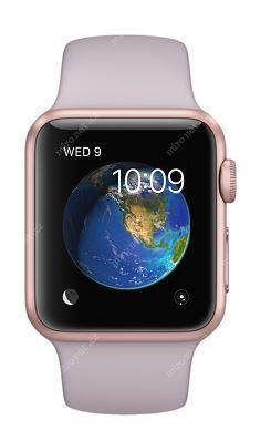 Chytré hodinky Bazar - Apple Watch SPORT Lavender   38mm   130–20 ... 93b8b68c580