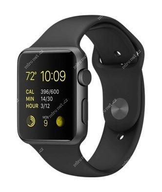Chytré hodinky Bazar - Apple Watch SPORT Space Gray   42mm   140 ... dedf6c7d56