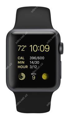 Chytré hodinky Bazar - Apple Watch SPORT Space Gray   42mm   140 ... 19d670667b4