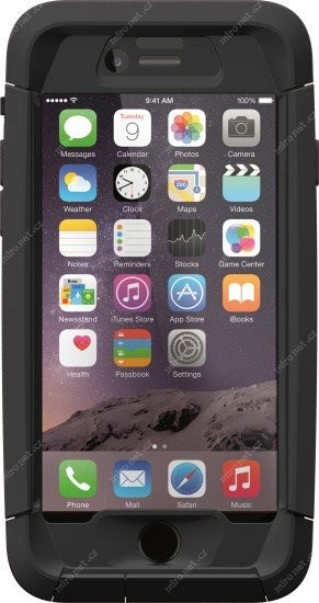 69260247 - Thule Atmos X5 pouzdro na Apple iPhone 6   6S černé 528aba62d56
