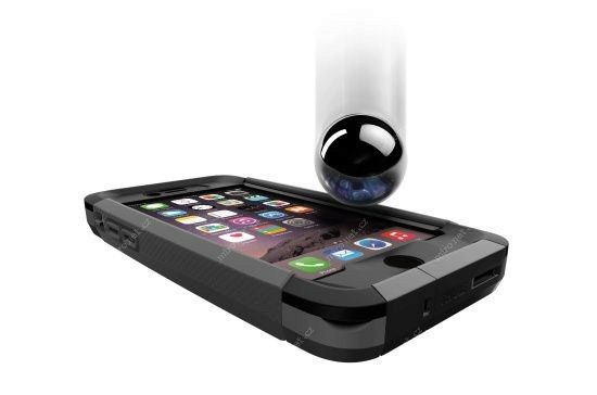 69260248 - Thule Atmos X5 pouzdro na Apple iPhone 6   6S černé 7d568f5ddbf