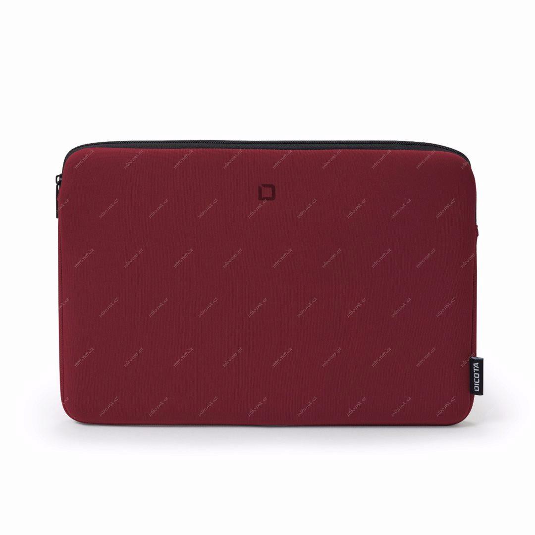 a2bb2a97f8 Dicota Skin BASE 10-11.6 červená   Pouzdro pro notebook   neopren ...