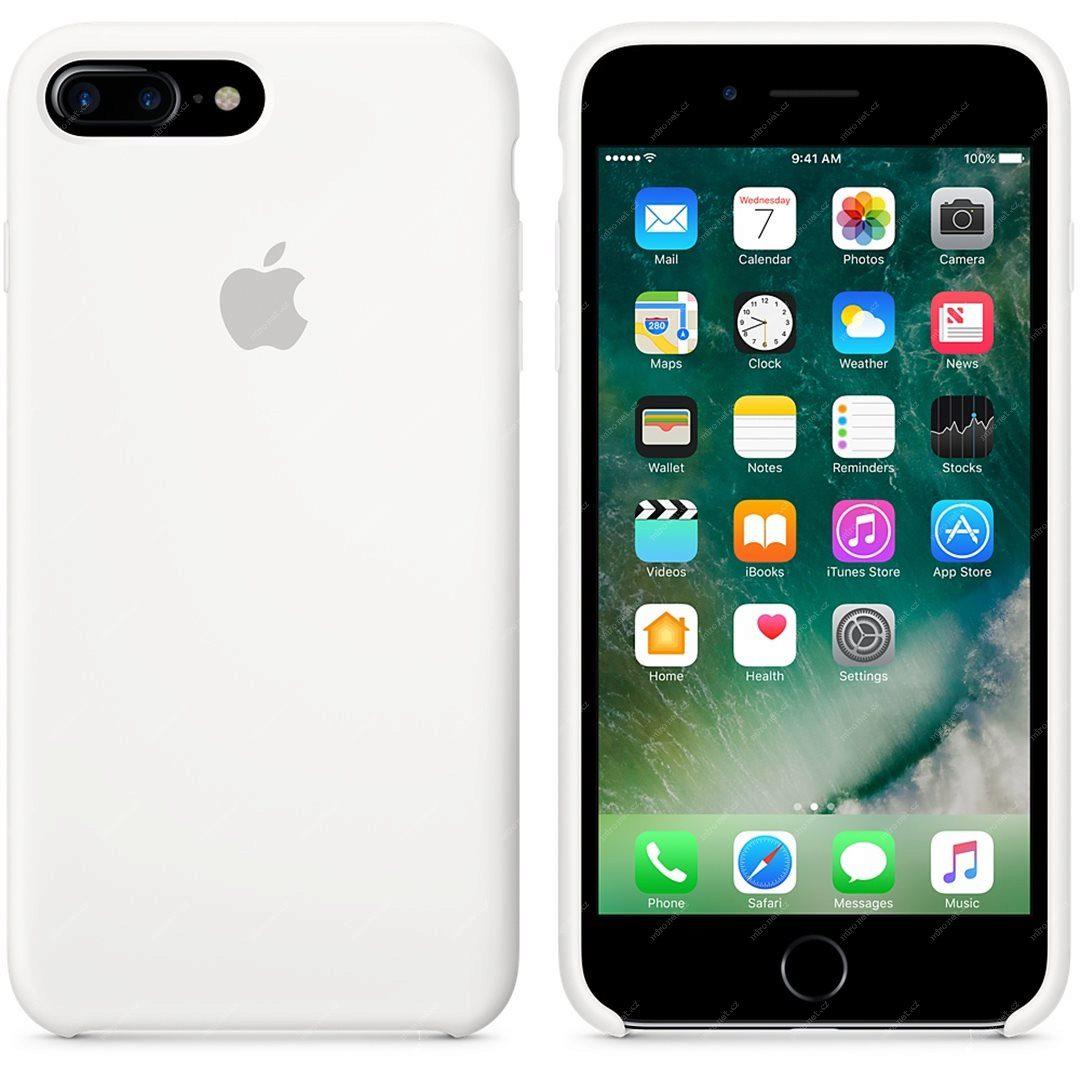 69238609 - Apple Silikonový kryt na iPhone 7 Plus 407c2dcfaa8