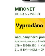 Mironet ULTINA 5