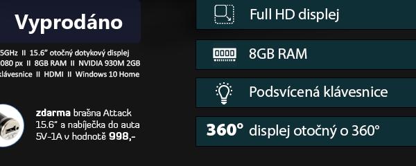 HP ENVY x360 15-w101nc