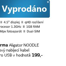Aligator RX450 eXtremo