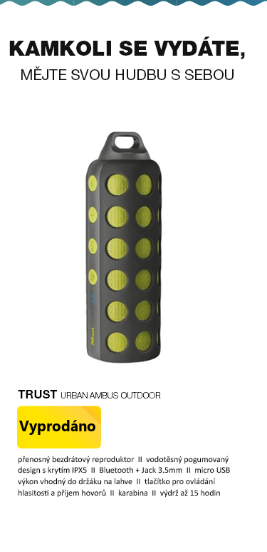 Trust Urban Ambus Outdoor