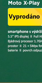 Lenovo Moto X-Play
