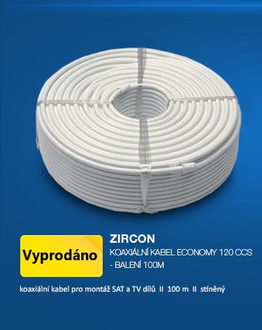 Zircon Economy
