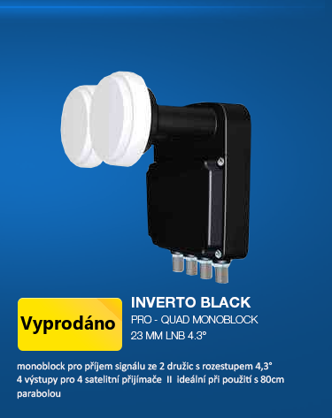 INVERTO BLACK Pro