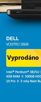 DELL Vostro 3558