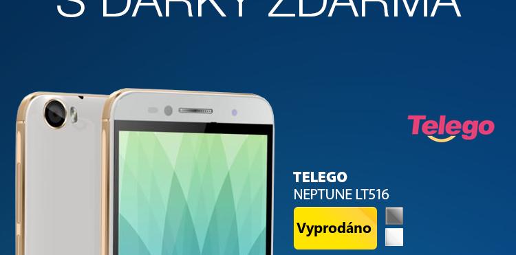 TELEGO NEPTUNE LT516