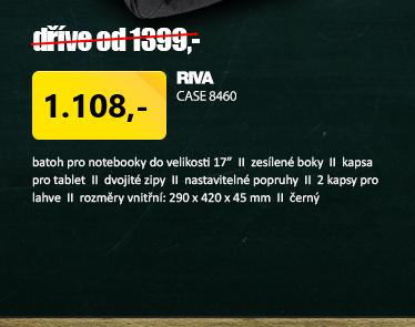 Riva Case 8460