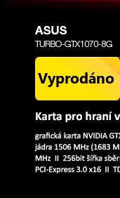 ASUS TURBO-GTX1070-8G
