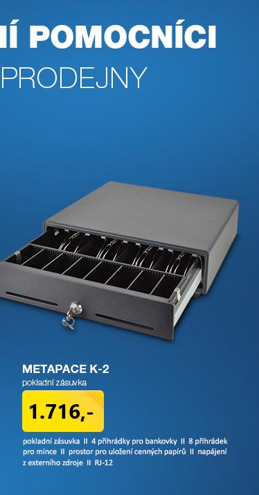 Metapace K-2