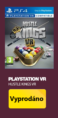 PSVR Hustle Kings VR