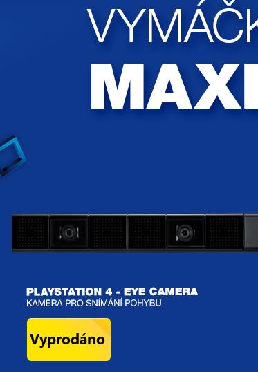 PS4 Eye