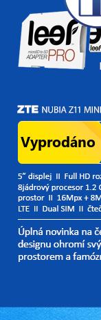ZTE Nubia Z11 mini