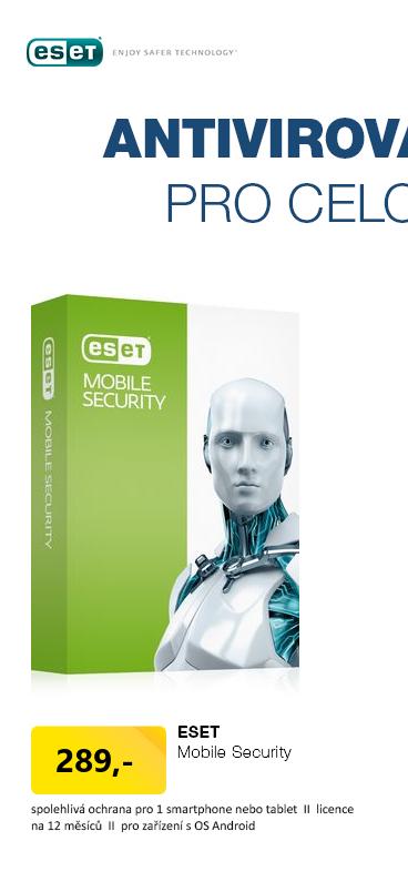 ESET Mobile Security OEM