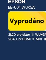 Epson EB-U04 WUXGA