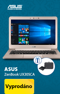 ASUS ZenBook UX305CA-FB028R